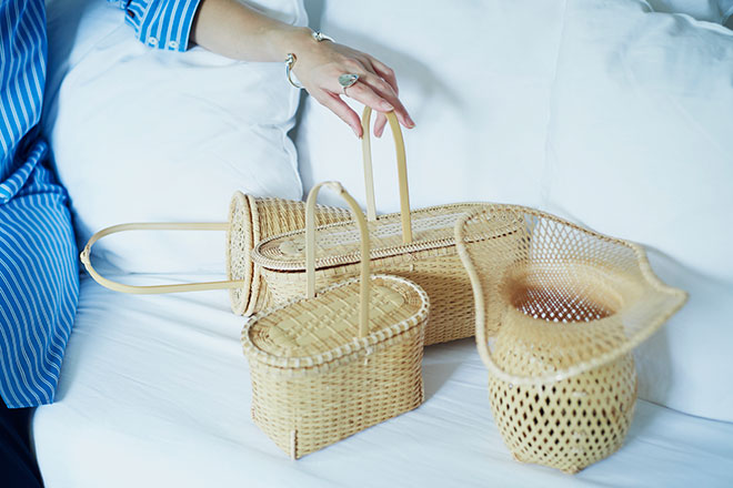 Beppu Bamboo Bag POP UP STORE 7/19(金)〜8/18(日)